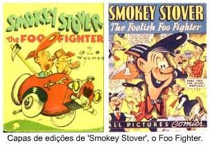 smokeystover