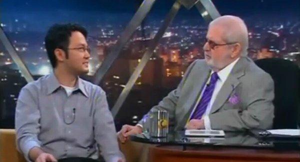 kentaromori programajo destaques ceticismo