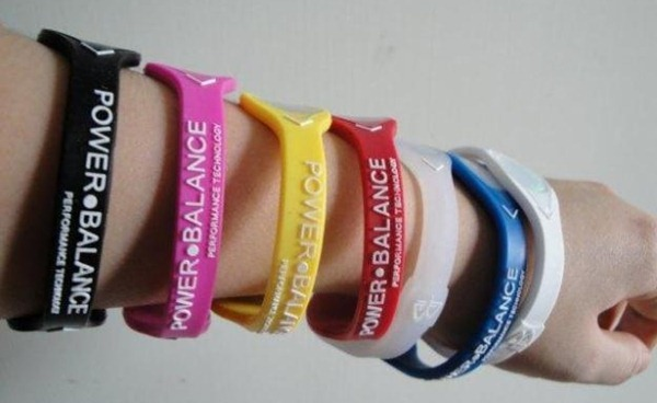 POWERBALANCEWRISTBANDCsday destaques ceticismo