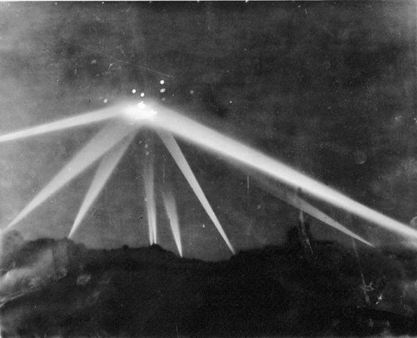 battlela1942 imagens de ovnis