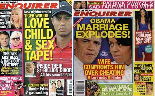 nationalenquirer today destaques