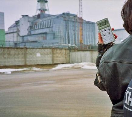 chernobyl lectura ciencia