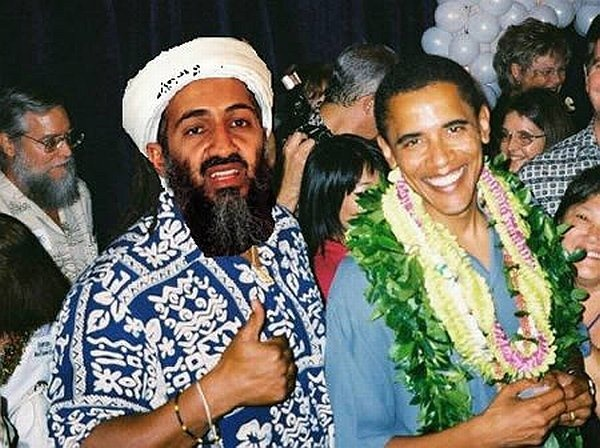 osama obama fortianismo destaques ceticismo