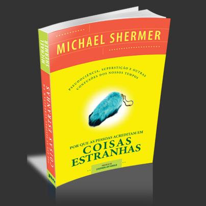 shermer-coisas-estranhas-book