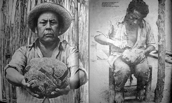 Basilio Uchuya artesan ufologia fortianismo destaques