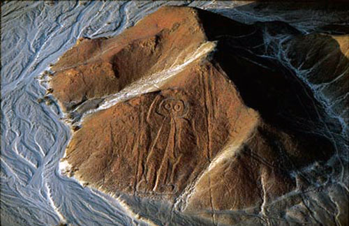 Nazca CA 05 ufologia fortianismo ciencia