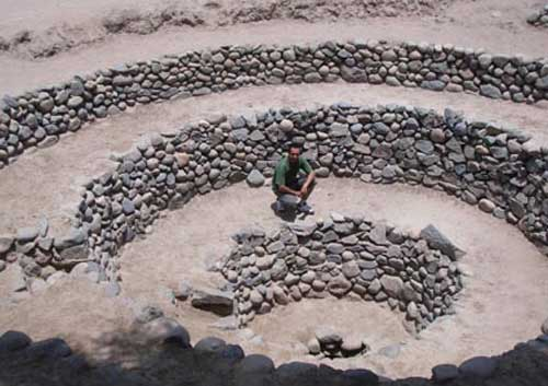 Nazca CA 07 ufologia fortianismo ciencia