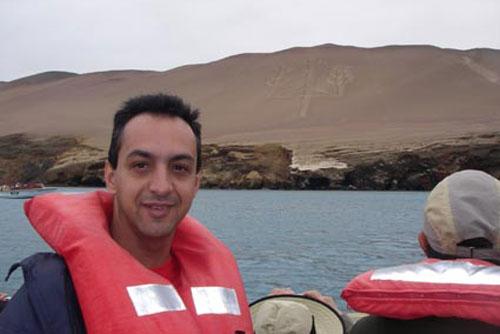 Nazca CA 10 ufologia fortianismo ciencia